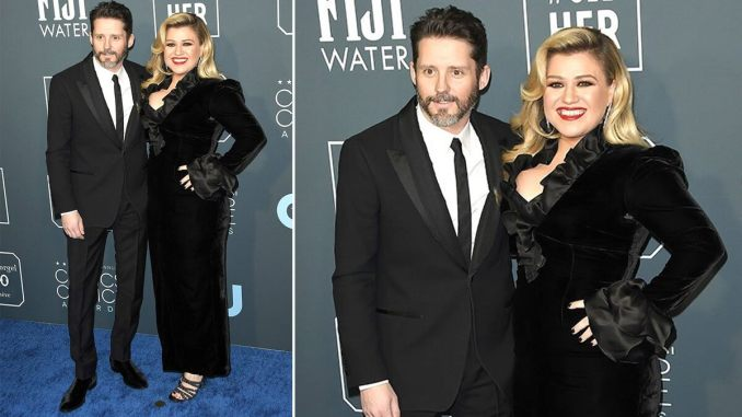 Kelly Clarkson Gets Primary Custody of Kids and Brandon Blackstock Is Still Asking for $436K Monthly Support