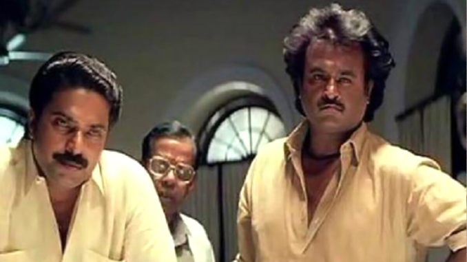 Mammootty Wishes Rajinikanth A Speedy Recovery Thalapathi Style (View Tweet)