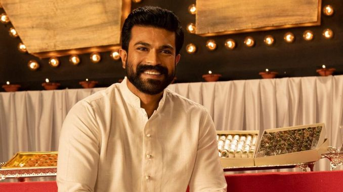 Ram Charan, RRR Actor, Tests Positive For COVID-19