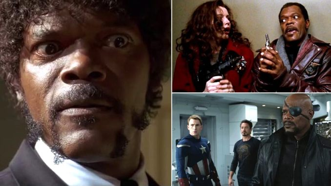 Samuel L. Jackson Birthday: 5 Iconic Movie Quotes That Will Put You in a Good Mood Instantly