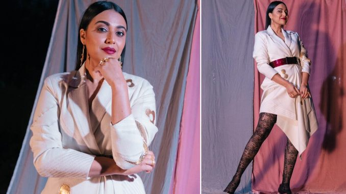 Swara Bhasker: Can't Imagine How We'd Have Survived COVID-19 Pandemic Without Internet and OTT Platforms