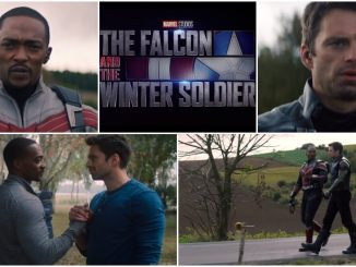 The Falcon and The Winter Soldier Trailer Shows Anthony Mackie and Sebastian Stan Indulging in Bromance, But We Wonder Where Is Captain America's Shield? (Watch Video)