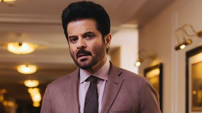 The Kapil Sharma Show: Anil Kapoor Jokes About Doing Films That Abhishek Bachchan and Amitabh Bachchan Reject (Watch Video)