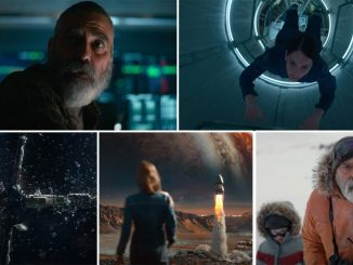 The Midnight Sky Trailer: George Clooney Is a Scientist on a Mission to Not Let Astronauts Come Back Home in This Sci-Fi Thriller (Watch Video)