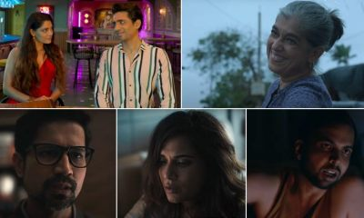 Unpaused Trailer: Richa Chadha, Gulshan Devaiah, Lillete Dubey, Abhishek Banerjee, Ratna Pathak Shah's Anthology Film Promises To Be 'Unfiltered, Unexpected And Unforgettable' (Watch Video)