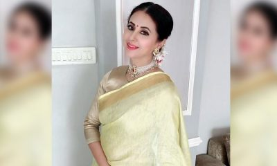 Urmila Matondkar Thanks Mumbai Police After Her Hacked Instagram Account Gets Restored, Says 'Few of My Posts Are Missing'
