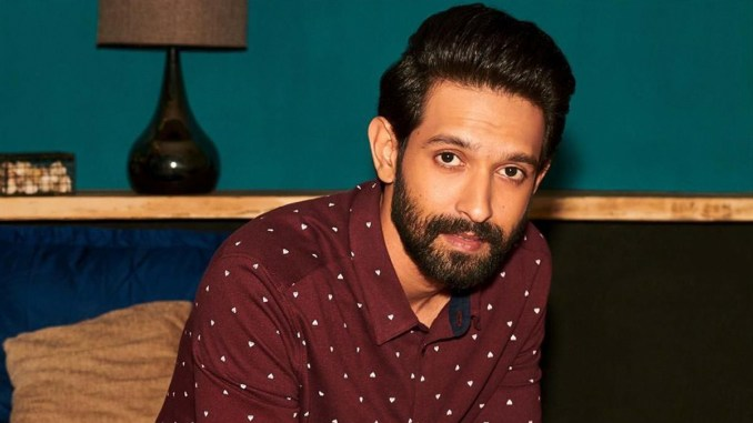 Vikrant Massey's Instagram Account Hacked And Restored; The Actor Thanks Mumbai Police For Promptness