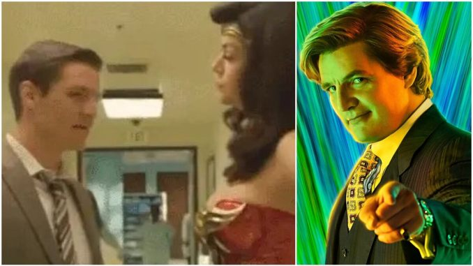 Wonder Woman 1984: Did You Know Maxwell Lord Actor Pedro Pascal Was Once Part of a Cancelled Wonder Woman TV Series? (Watch Video)