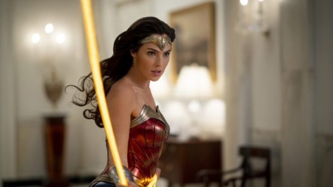 Wonder Woman 1984 Movie: Review, Cast, Plot, Trailer, Box-Office and All You Need to Know About Gal Gadot's Superhero Film