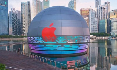 Apple Sued Over Repeated False Accusations Of Thefts At Apple Stores In US