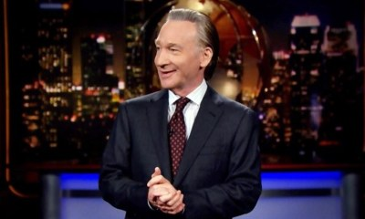 Bill Maher Tests Positive For COVID-19 Despite Getting Vaccinated, HBO Cancels 'Real Time With Bill Maher' Current Week Episode