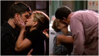 FRIENDS The Reunion: Fact Check! Jennifer Aniston Was Wrong About Ross and Rachel's First Kiss in Central Perk – Here's Why! (LatestLY Exclusive)