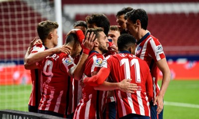 Real Valladolid vs Atletico Madrid, La Liga 2020–21 Free Live Streaming Online & Match Time in IST: How To Get Live Telecast on TV & Football Score Updates in India?