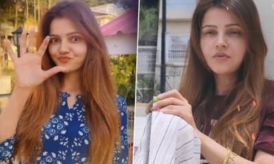 Rubina Dilaik Reveals 5 Things She Did to Ensure Proper Recovery From COVID-19