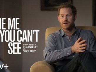The Me You Can't See Trailer: Prince Harry and Oprah Winfrey Discuss Mental Health in Apple TV+'s New Documentary Series (Watch Video)