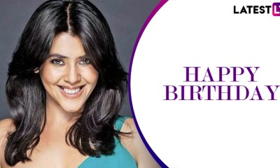 Ekta Kapoor Birthday Special: From Title Songs to Fashionable Vamps, 5 Trends The TV Czarina Introduced Via Her Daily Soaps!