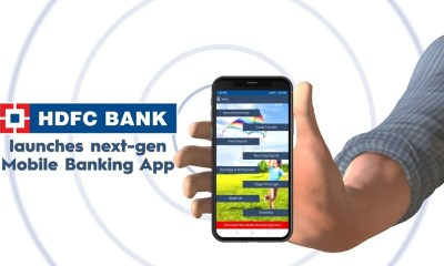 HDFC Bank Mobile App Back After It Was Down for 1 Hour Due to Unspecified Issues