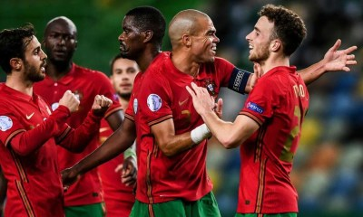 Hungary vs Portugal, UEFA Euro 2020 Live Streaming Online & Match Time in IST: How to Get Live Telecast of HUN vs POR on TV & Free Football Score Updates in India