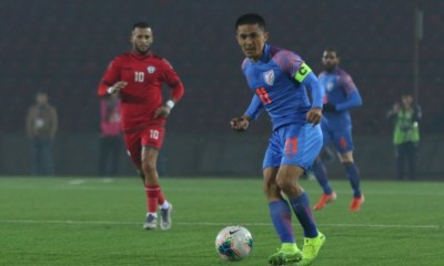 India vs Afghanistan Live Streaming Online: How To Get IND vs AFG 2022 World Cup and 2023 Asian Cup Qualifier Free Live Telecast on TV & Free Football Score Updates in India?
