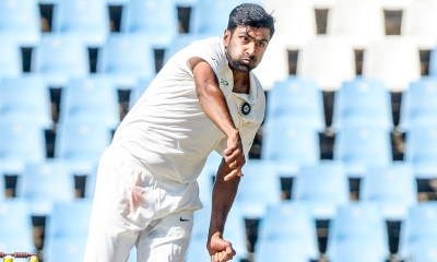 Indian Bowlers Gear Up For WTC Final 2021 Clash Against New Zealand (See Pics)