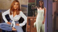 Jennifer Aniston Pokes Fun at This Rachel Look From 'Friends'