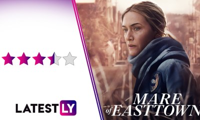 Mare of Easttown Review: Kate Winslet's Strong Show Is One Splendid Reason To Watch This Captivating Mystery Drama Series (LatestLY Exclusive)