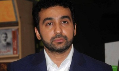 Raj Kundra Accuses Ex-Wife Kavita of Having an Affair While Being Married to Him