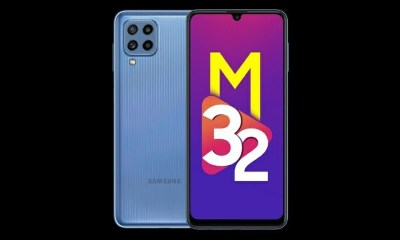 Samsung Galaxy M32 Appears on Google Play Console; Specifications Tipped Ahead of Launch