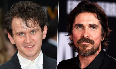 The Queen's Gambit Actor Harry Melling to Star Alongside Christian Bale in Scott Cooper's The Pale Blue Eye