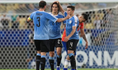 Uruguay vs Paraguay Live Streaming Online 2022 FIFA World Cup Qualifiers CONMEBOL: Watch Free Live Telecast Of Football Match In India