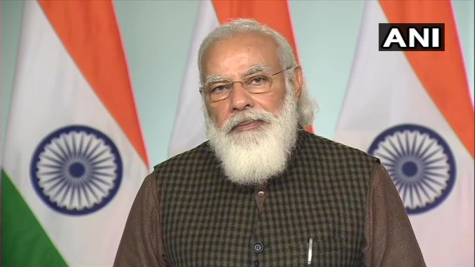 VivaTech 2021: PM Narendra Modi to Deliver Keynote Address at The 5th Edition of Viva Technology Event On June 16