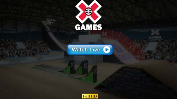 Watch Summer X Games Live Stream 2021 – Schedule, TV Coverage, Results, Highlights,
