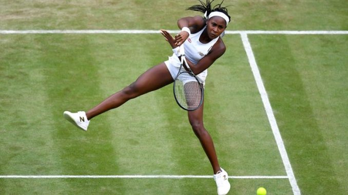Coco Gauff Set To Miss Tokyo Olympics 2020 After Testing Positive For COVID-19