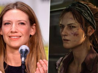 HBO's The Last of Us Series Casts Mindhunter Fame Anna Torv as Tess