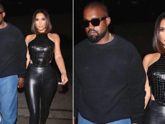 Here's How Kanye West Is Helping Ex Kim Kardashian to Relaunch Her KKW Beauty Brand