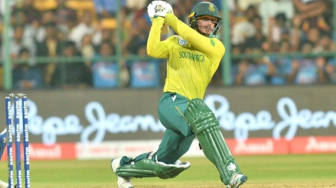 How To Watch Ireland vs South Africa 2nd ODI 2021, Live Streaming Online in India? Get Free Live Telecast Of IRE vs SA Cricket Match Score Updates on TV