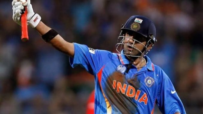 India Should Move On From Obsessing Over 2007 and 2011 World Cup Victories, Says Gautam Gambhir