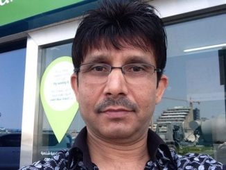 Kamaal Rashid Khan Accused of Attempt to Rape by Fitness Model; Case Filed in Mumbai