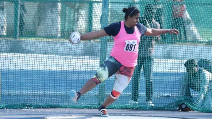 Kamalpreet Kaur at Tokyo Olympics 2020, Athletics Live Streaming Online: Know TV Channel & Telecast Details for Women's Discus Throw Qualification Coverage