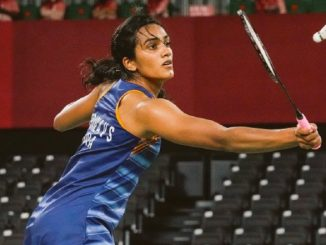 Kiren Rijiju Hails PV Sindhu for Her Performance at Tokyo Olympics 2020, Says 'India Is Proud of Your Achievements'