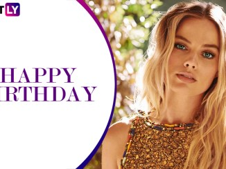 Margot Robbie Birthday Special: From Harley Quinn to Sharon Tate, 5 Best Characters of The Suicide Squad Actress