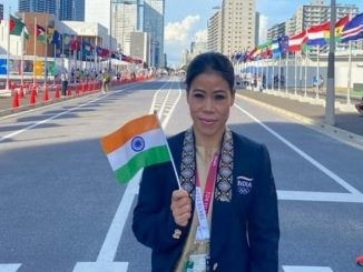 Mary Kom on Making Comeback After Facing Defeat at Tokyo Olympics 2020, Says 'I Still Have the Age, Can Play Till 40' (Watch Video)