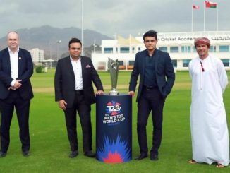 Pleased To Take the Sport Far & Wide: Jay Shah Tweets Picture After Group Stage Announcement of ICC Men's T20 World Cup
