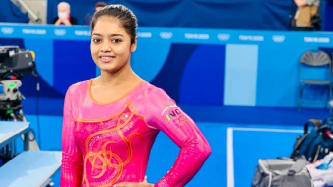 Pranati Nayak at Tokyo Olympics 2020, Gymnastics Live Streaming Online: Know TV Channel & Telecast Details for Artistic Gymnastics, Women's Qualification Coverage