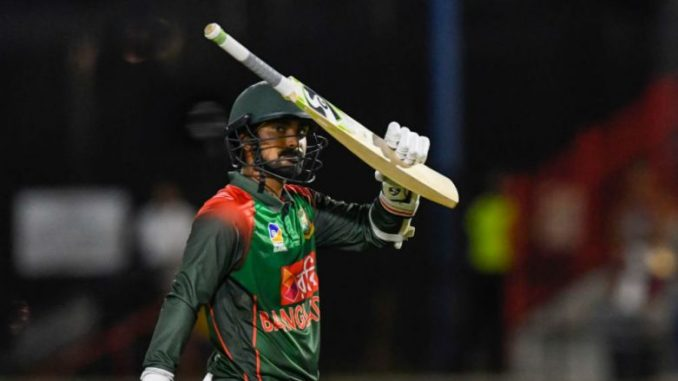 Zimbabwe vs Bangladesh, 2nd ODI 2021 Live Streaming Online and Match Timings in India: Get ZIM vs BAN Match Free TV Channel and Live Telecast Details