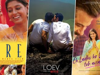 Independence Day 2021: Fire, Loev, Ek Ladki Ko Dekha Toh Aisa Laga – 5 Films To Watch on August 15 That Echo the Expression of Free Love!