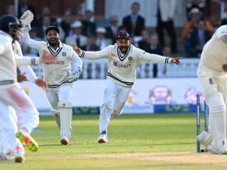 India Win Lord's Test: From Virender Sehwag to Michael Vaughan, Here's How Twitterati Reacted After Virat Kohli's Side Beat England by 151 Runs