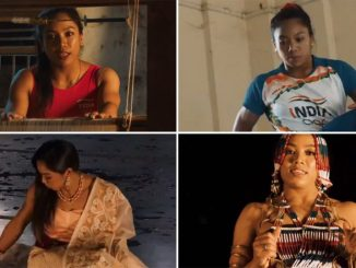 National Handloom Day 2021: Mirabai Chanu, Olympic Silver Medallist, Extends Wishes to the Entire Nation (Watch Video)