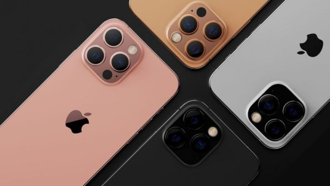 Apple iPhone 13 Series Colours & Storage Options Leaked Online Ahead of Its Launch: Report