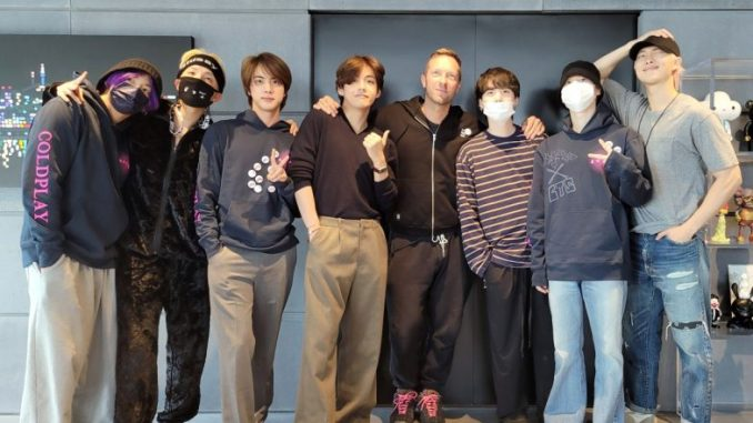BTS Announces 'Permission To Dance on Stage' Concert For October 24